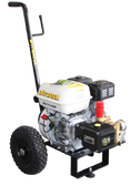 HC11-140P 2100PSI 11LPM 5.5HP Honda Pressure Cleaner
