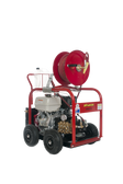 Hose Reel to suit Petrol Pressure Cleaner