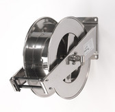 Flexbimec Retractable Hose Reel - Stainless Steel
