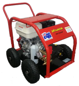 HE13-200P 3000PSI 13LPM 9HP Honda Pressure Cleaner