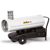 Jetfire IP32 Pump Heater