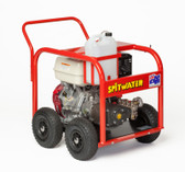 HE15-250P 3650PSI 15LPM 13HP Honda Pressure Cleaner