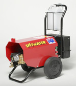 HP110 1650PSI 12LPM 3HP 240V 15AMP Pressure Cleaner