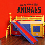 A Day Among the Animals Vinyl Wall Decal