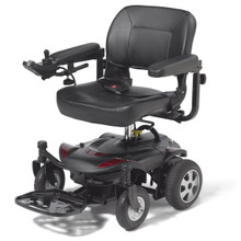 Drive Titan LTE Portable Power Chair - Left