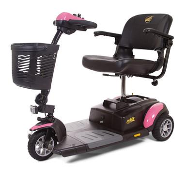 Golden Buzzaround XL 3 Wheel - Pink