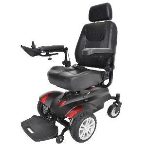 Drive Titan Power Chair