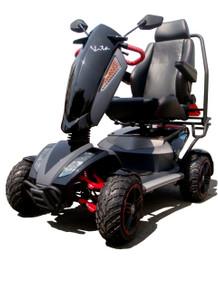 EV Rider VITA Monster
