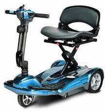 EV Rider Transport AF - Blue