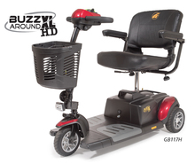 Golden Buzzaround XL-HD 3-Wheel - GB117H
