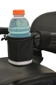 Diestco Unbreakable Cup Holder - Horizontal Front Grip
