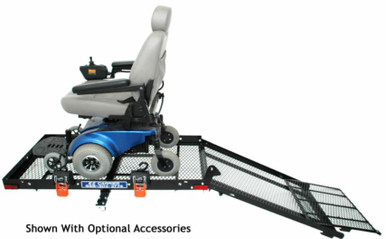 EZ Carrier Height Adjustable Lift - EZC-3