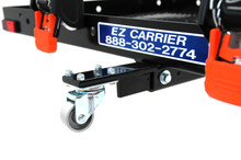 EZ Carrier Anti-Drag Wheel 1