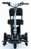 Enhance Mobility Triaxe Sport Black Front