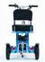 Enhance Mobility Triaxe Sport Blue Rear