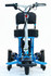 Enhance Mobility Triaxe Sport Blue Front