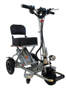 Enhance Mobility Triaxe Sport - Silver