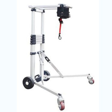 Enhance Mobility Scooter Lift 2