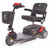 Golden Buzzaround EX 3-Wheel - Red