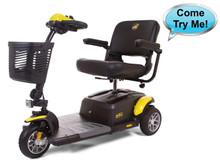 Golden Buzzaround EX 3-Wheel