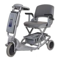 Tzora Elite Scooter