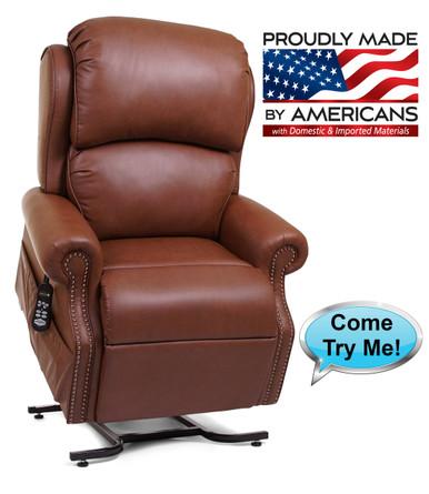 Golden MaxiComfort Pub Chair