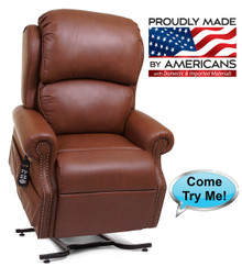 New Zoomer Chair Now Available Southern Mobility And