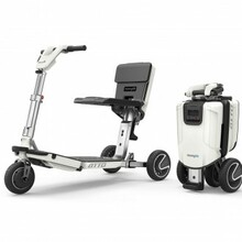 ATTO Folding Scooter