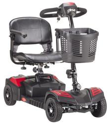 Drive Scout 4 Wheel