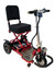 Enhance Mobility Triaxe Tour - Red 2