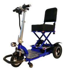 Enhance Mobility Triaxe Tour - Blue
