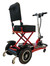 Enhance Mobility Triaxe Tour - Rear