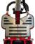 Enhance Mobility Triaxe Tour - Deck