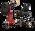 eWheels EW-01 Speedy - 2