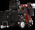 eWheels EW-01 Speedy - Luggage 3