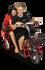 eWheels EW-02 - Riding