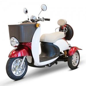 eWheels EW-11 Sport Electric Scooter
