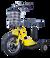 eWheels EW-18 Electric Scooter