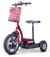 eWheels EW-18 Electric Scooter - Red