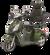 eWheels EW-36 Electric Scooter - Camo