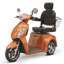 eWheels EW-36 Electric Scooter - Orange