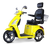 eWheels EW-36 Electric Scooter - Yellow