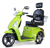 eWheels EW-36 Electric Scooter - Green