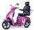 eWheels EW-36 Electric Scooter - Pink