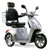 eWheels EW-36 Electric Scooter - Silver