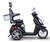 eWheels EW-36 Electric Scooter - Side 1