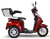 eWheels EW-38 Electric Scooter - Side