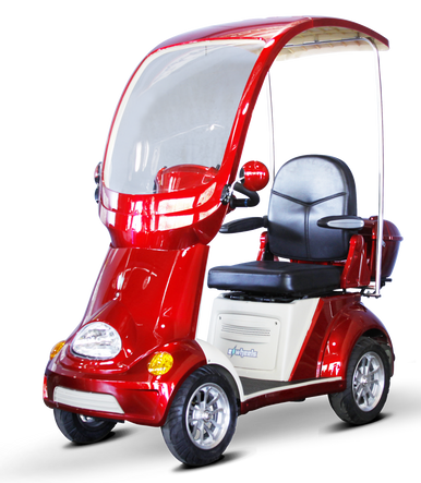 eWheels EW-54 Electric Scooter