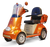 eWheels EW-52 Electric Scooter - Orange