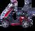 eWheels EW-72 Electric Scooter - Side 2